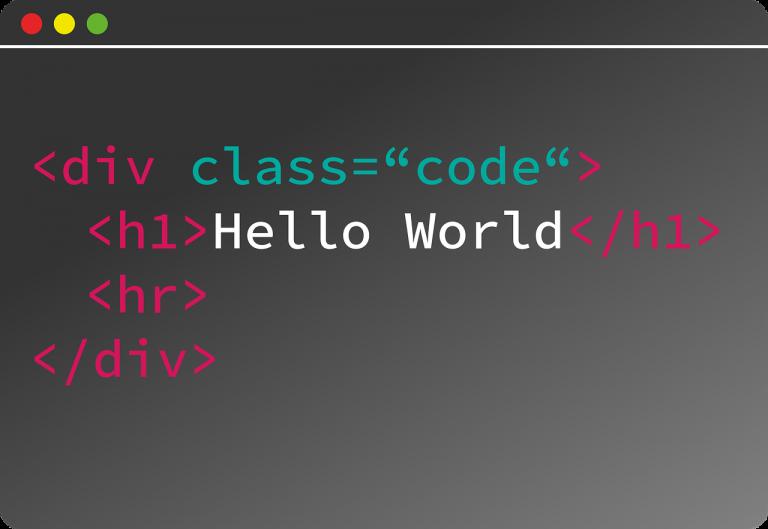 code, programming, html